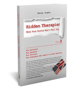 The Hidden Therapies Part 2